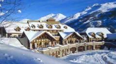 Club Med – França, Itália e Suíça