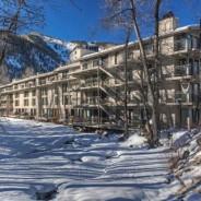 Condomínios em Aspen