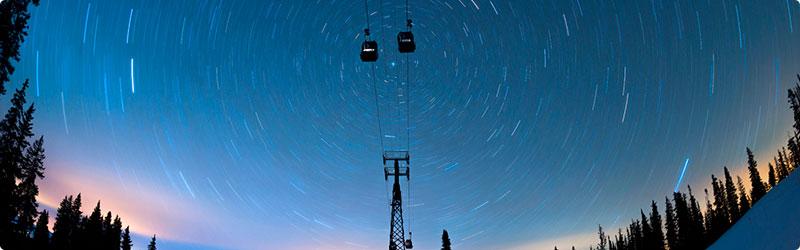 ski-noite