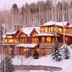 Casas Chalés Aspen Snowmass