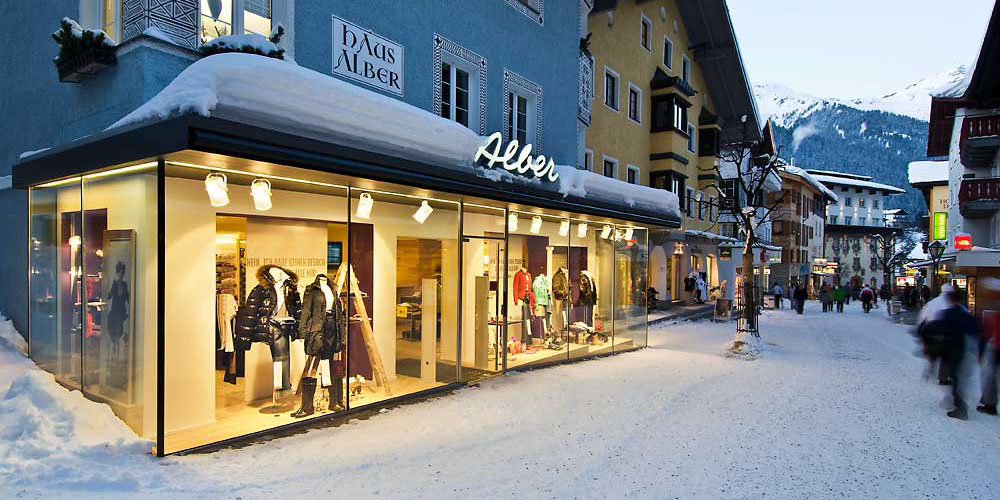 St Anton Am Arlberg Hotel Post